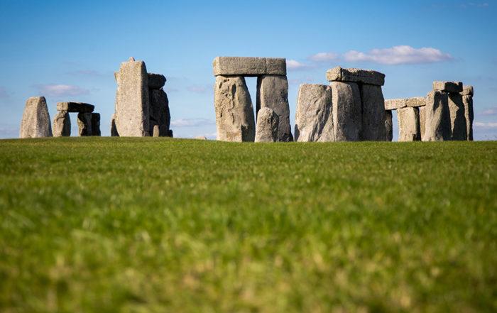 altezza stonehenge e il tour dei Black Sabbath