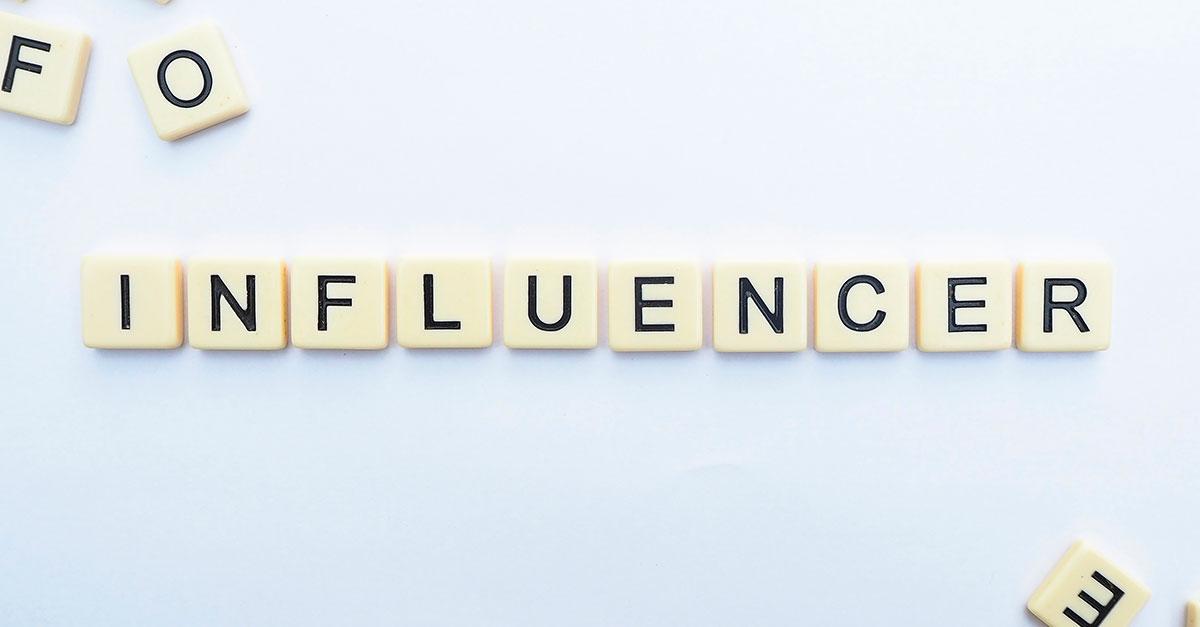 illusione influencer