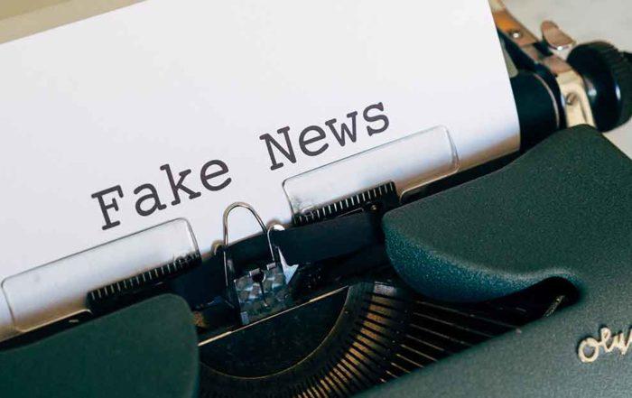 fake news e effetto dunning kruger
