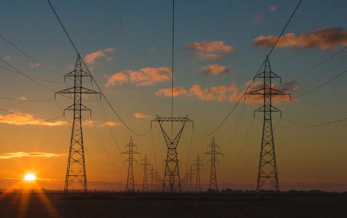 energia elettrica italia