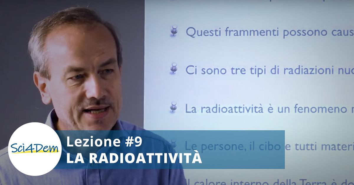 Lezione 8 I numeri dell'energia Lorenzo Magnea