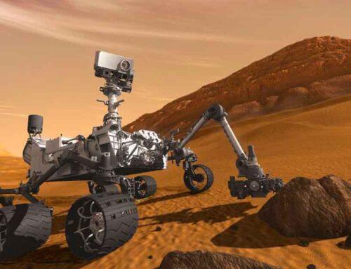 Quante radiazioni si assorbono in un viaggio su Marte?