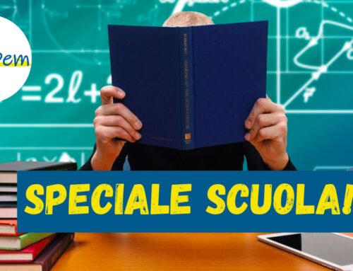 Sci4Dem per le scuole!