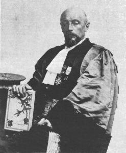 Prosper René Blondlot