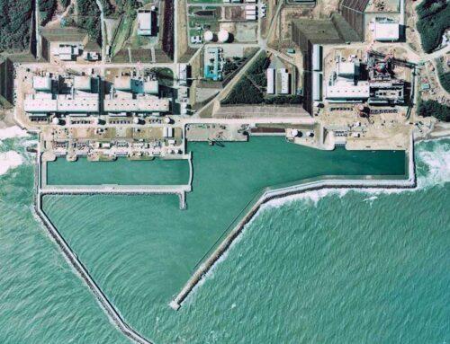 La radioattività dell'Oceano Pacifico e l'acqua di Fukushima